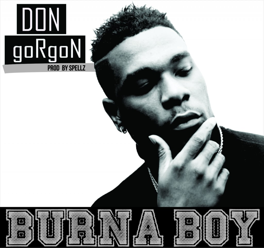 burna boy don gorgon