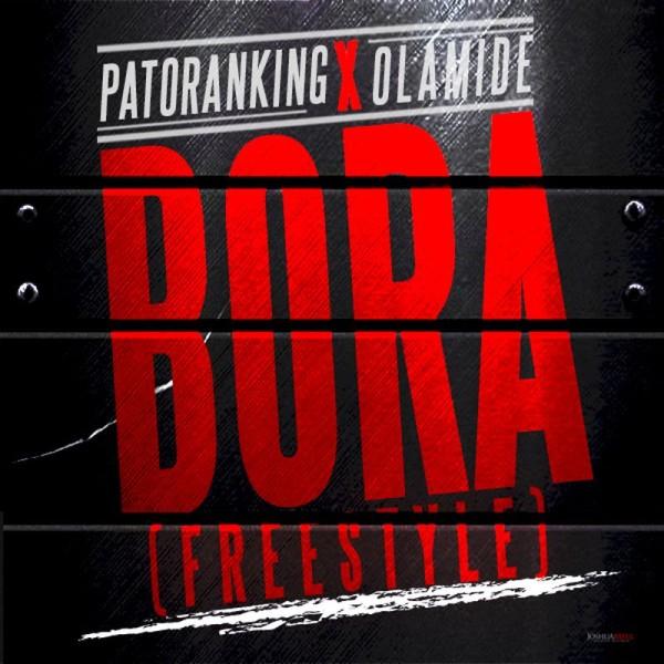 Patoranking-Feat.-Olamide-Bora