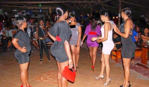Abuja Girls Online