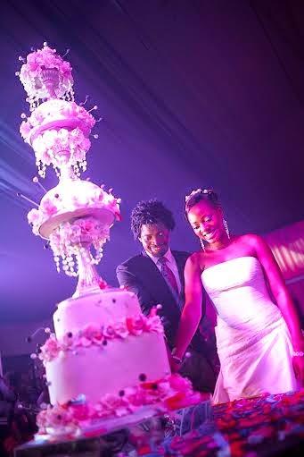 basketmouth wedding anniversary