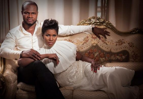stephanie okereke and husband