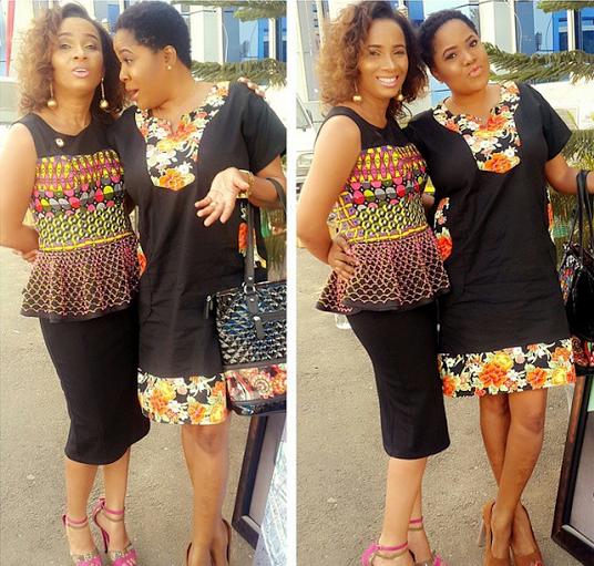 Nollywood Stars Visit Aso Rock YabaLeftOnline-com-_-05