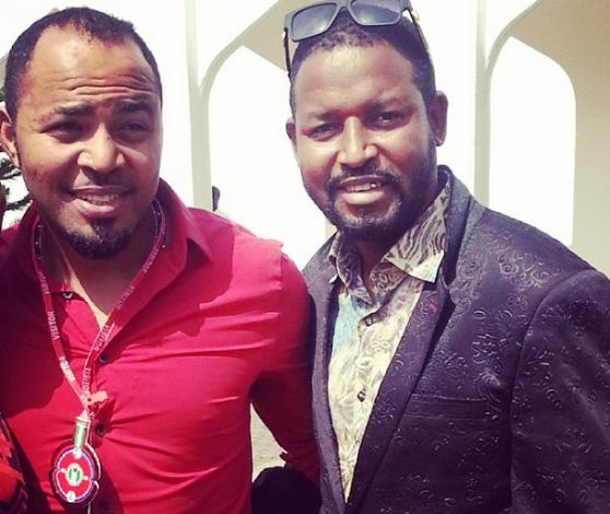 Nollywood Stars Visit Aso Rock YabaLeftOnline-com-_-06