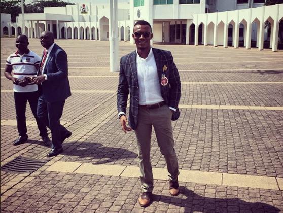 Nollywood Stars Visit Aso Rock YabaLeftOnline-com-_-07