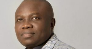 Mr. Akinwumi Ambode, APC Guber Primary Election