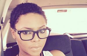 Chidinma Ekile loses Dad