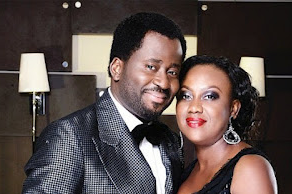 desmond elliot wedding anniversary