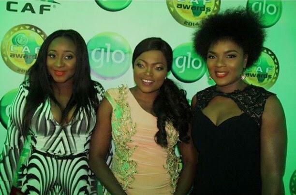 Celebrites-GLO-CAF-Awards-YabaLeftOnline-03