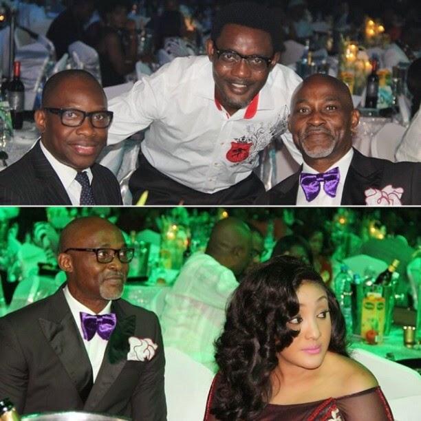Celebrites-GLO-CAF-Awards-YabaLeftOnline-04