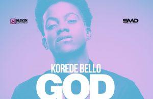 Korede Bello, Godwin