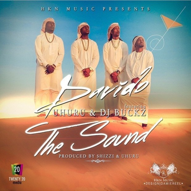 The-Sound-Davido-YabaLeftonline
