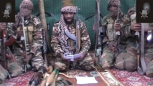 Boko Haram Kills 43 in Borno