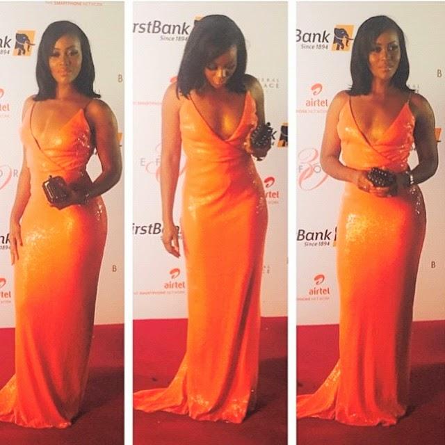 Damilola Adegbite Is Stunning