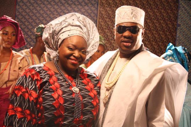 Top 10 Nigerian Celebrities