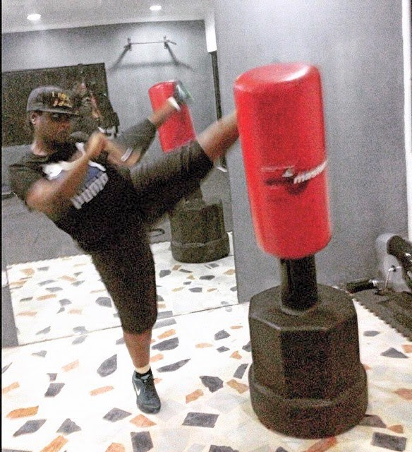 Toolz Working Out