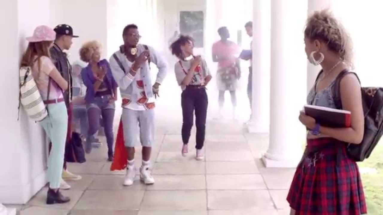 Audio + Video: Diamond Platnumz - 'Nana' Feat  Flavour