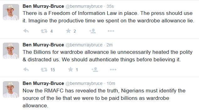 Bruce Truce 2