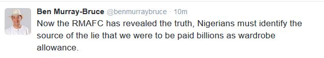 Bruce Truce