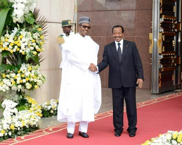 BUHARI-CAMEROON-0