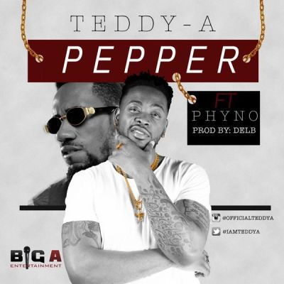 Music: Teddy A -