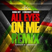 all eyes on me remix