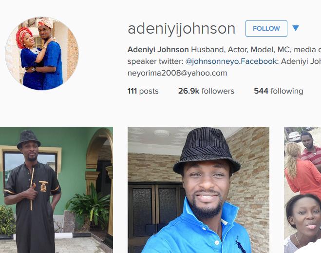 Adeniyi Johnson