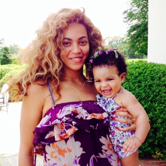 Beyonce Blue NBS1