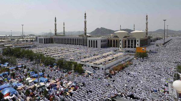 Buhari Hajj