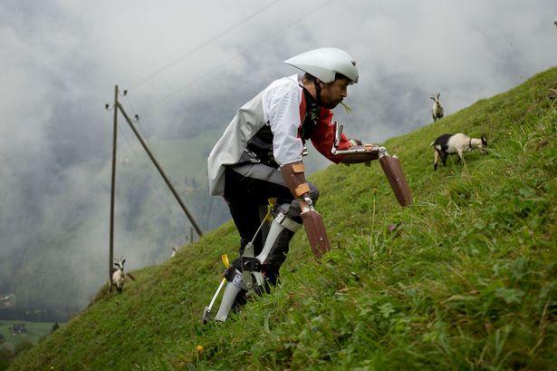 Goat Man3