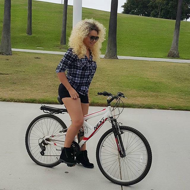 Nadia Bike