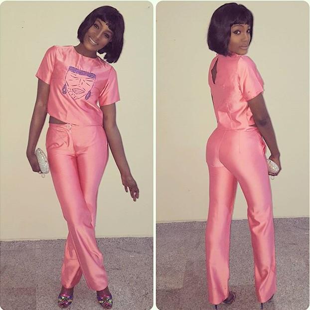 Seyi Shay Nigerian Teen Choice Awards