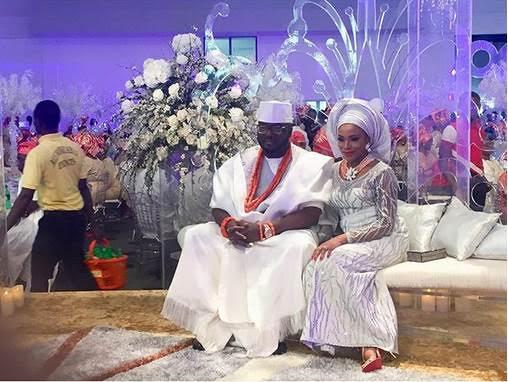 Sijuwade Son Wedding 8