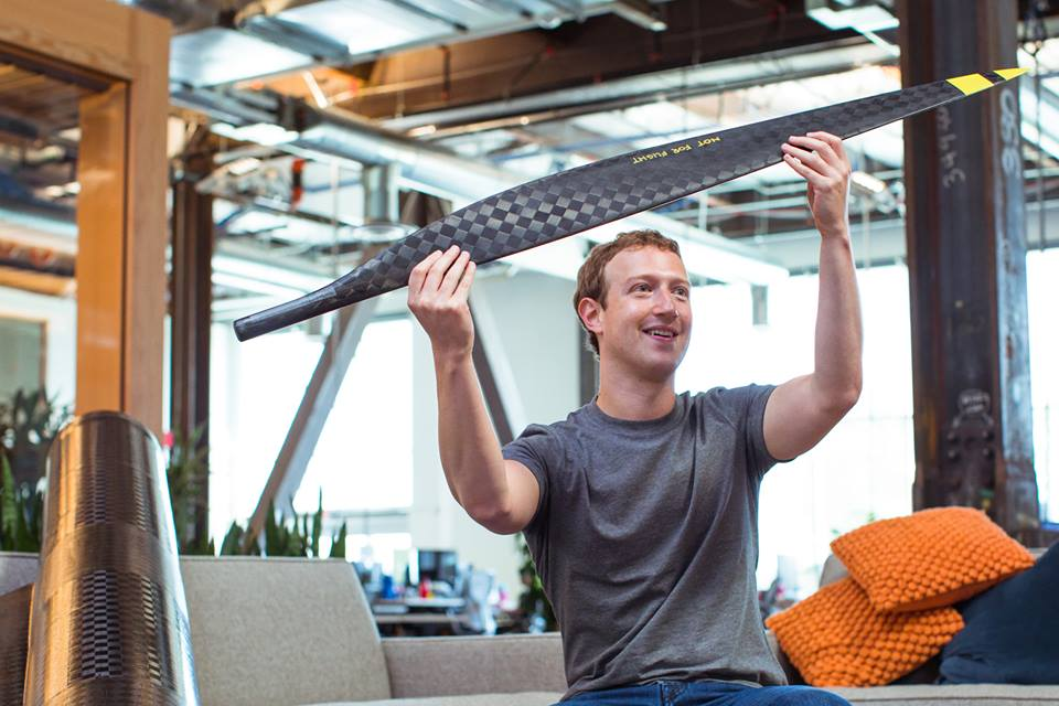 Photo Credit: Mark Zuckerberg/Facebook.com