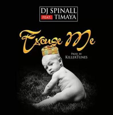 dj spinall excuse me, dj spinall ft. timaya excuse me, dj spinall ft timaya