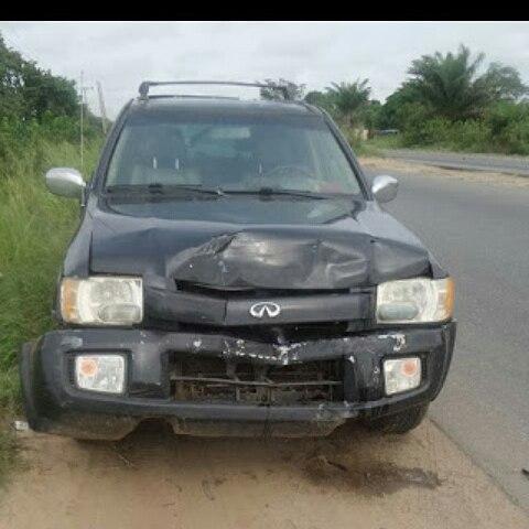 Adeniyi Crash