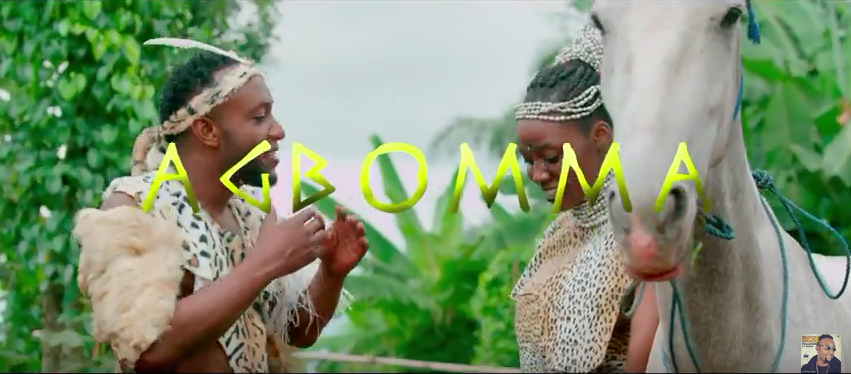 Kcee Agbomma Video, Kcee Agbomma mp3, Kcee Agbomma mp4