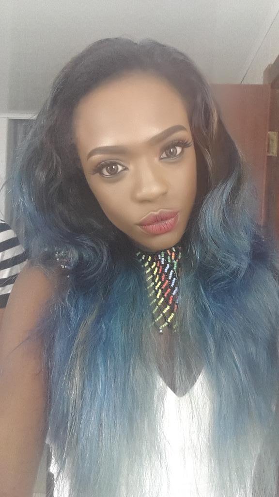 Beverly Osu Tongue
