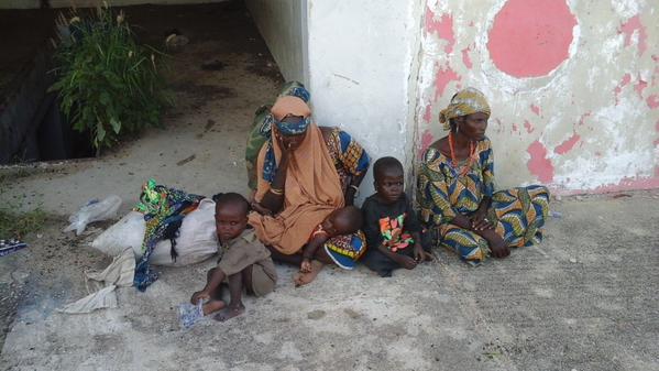 Boko Haram caught 2