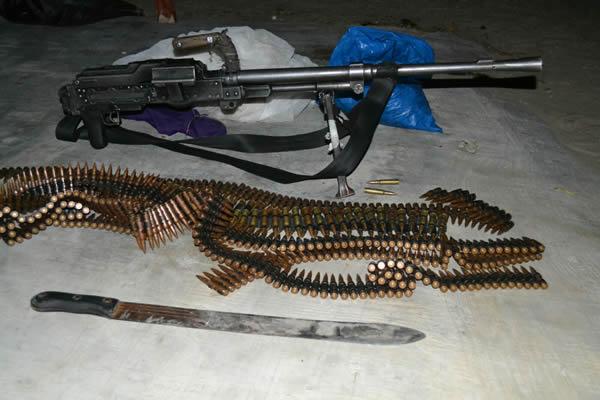 Boko Haram caught 6