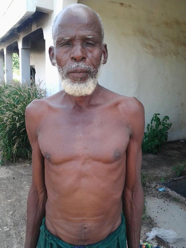 Boko Haram caught