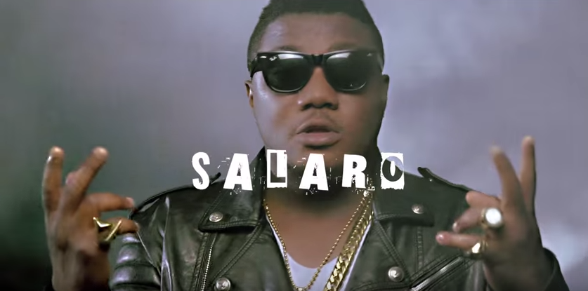 VIDEO: CDQ - Salaro, CDQ Salaro, CDQ Salaro video