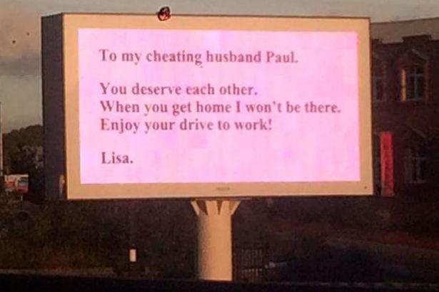 Cheating Paul