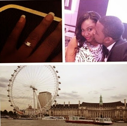 DJ-Xclusive-is-Engaged-July-2014