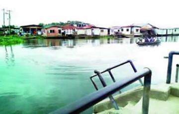 Dapo Olasore Drown