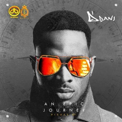 Dbanj-An-Epic-Journey-Visual-EP (2)