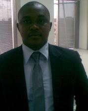 Diamond Bank Staff