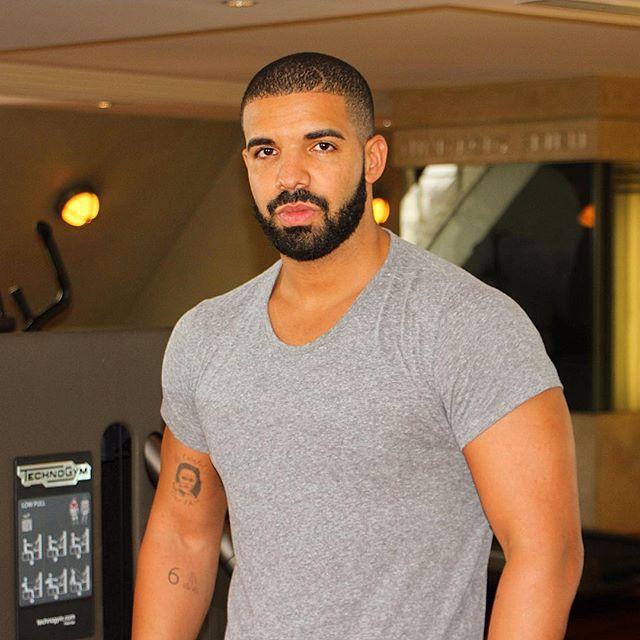 Drake Workout1