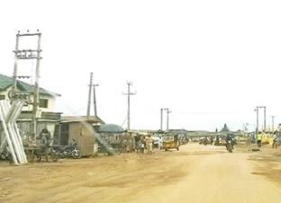 Ishawo area Ikorodu