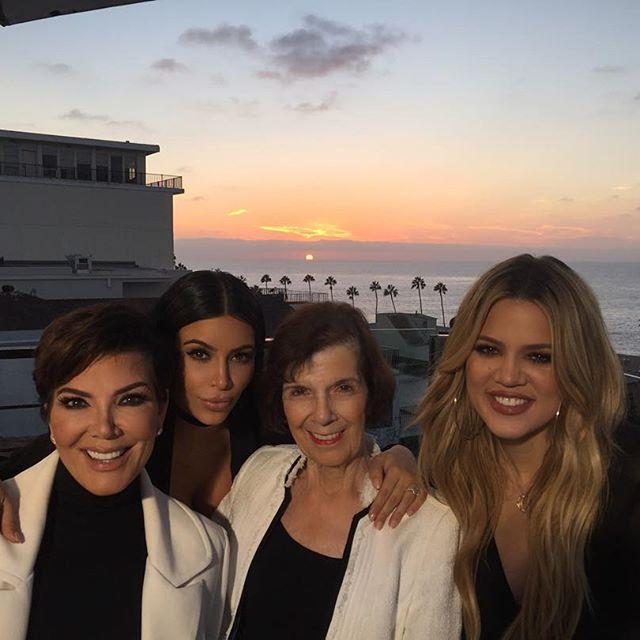 Kardashian Road trip