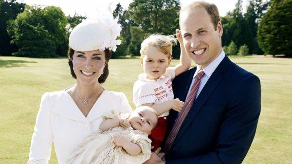 Kate Middleton 3rd Child